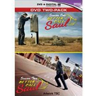 Better Call Saul - Season 1-2 [DVD] [2016]